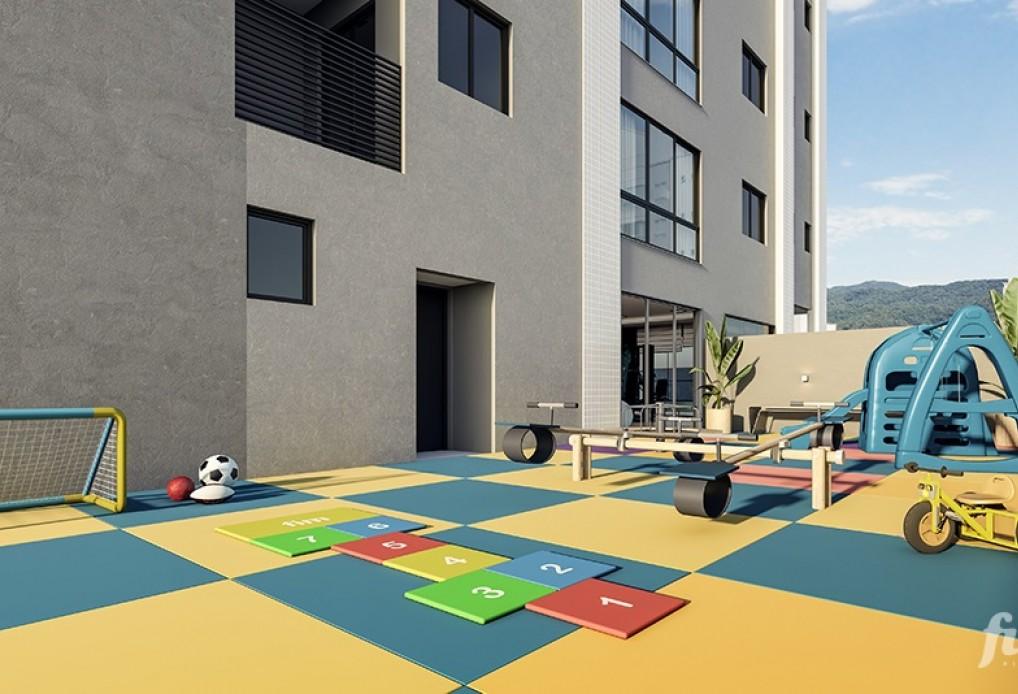 Galeria 9 Apartamento com 2 ou 3 quartos