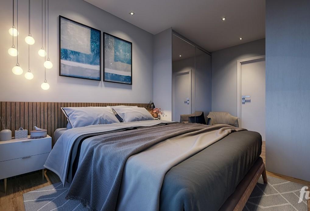 Galeria 12 Apartamento com 2 ou 3 quartos