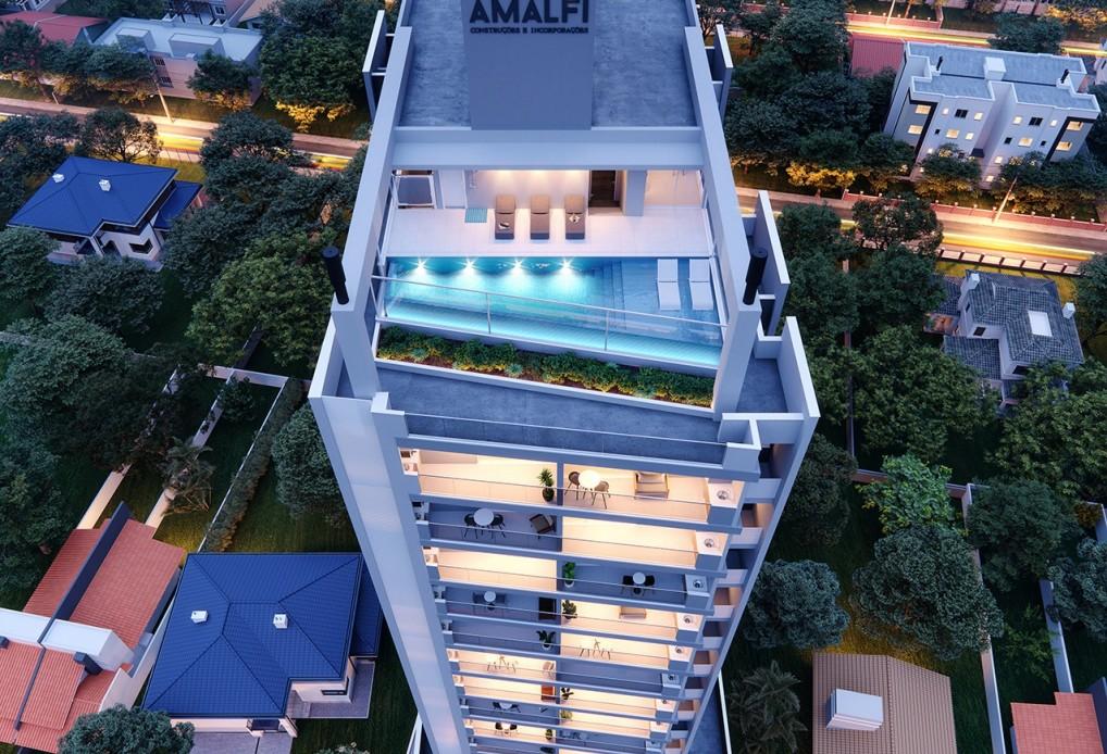 Galeria 2 Apartamentos - 2 e 3 dormitórios