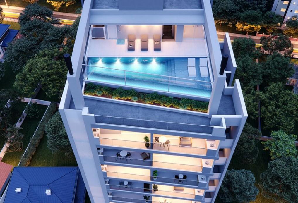 Galeria 9 Apartamentos - 2 e 3 dormitórios
