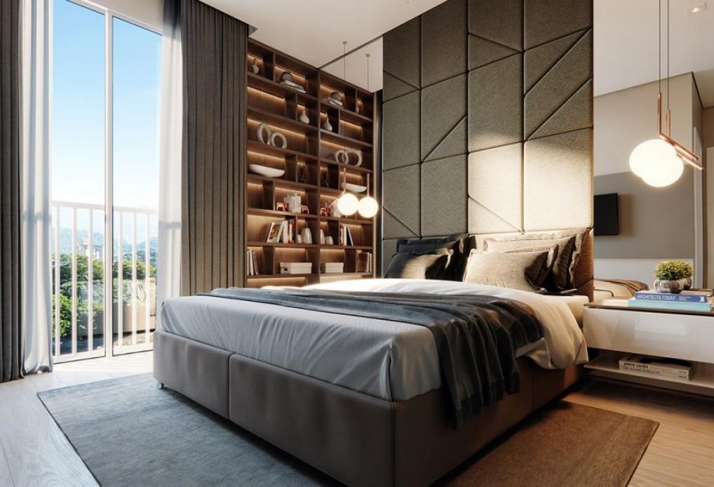 Galeria 10 Apartamentos - 2 e 3 dormitórios