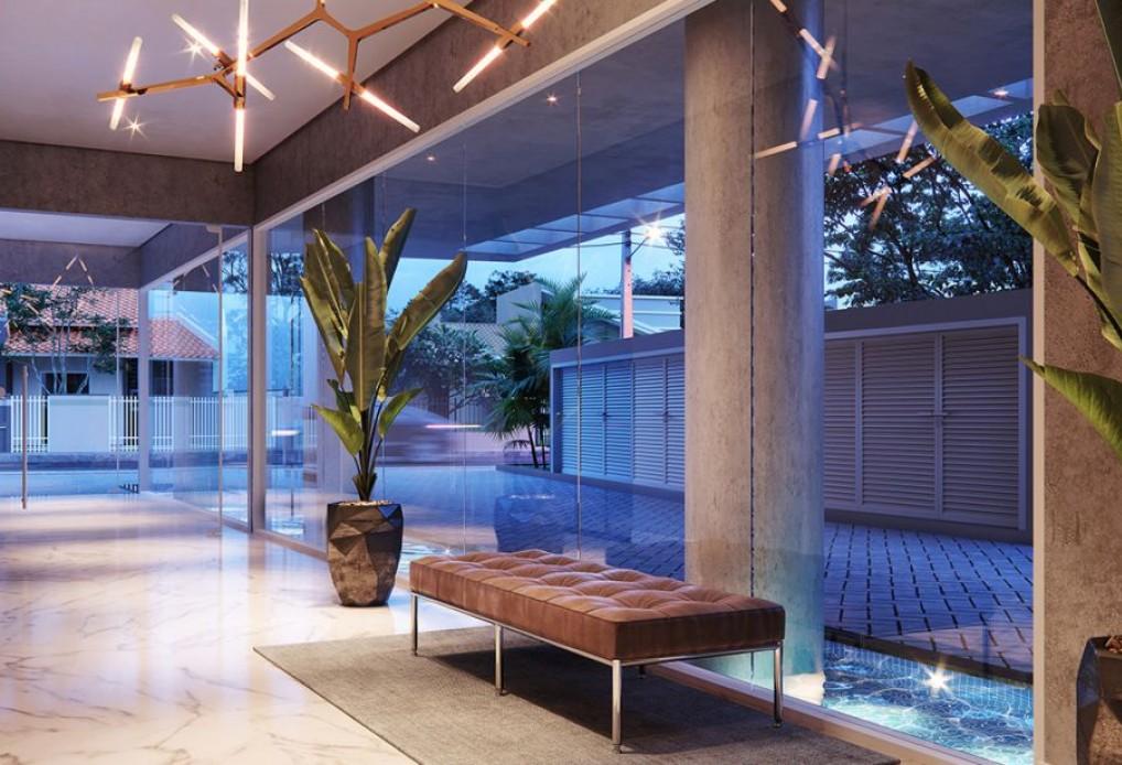 Galeria 12 Apartamentos - 2 e 3 dormitórios