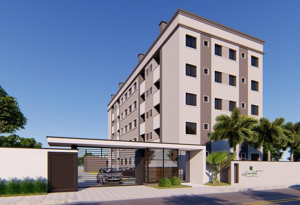 Galeria 4 Apartamento 2 dormitórios
