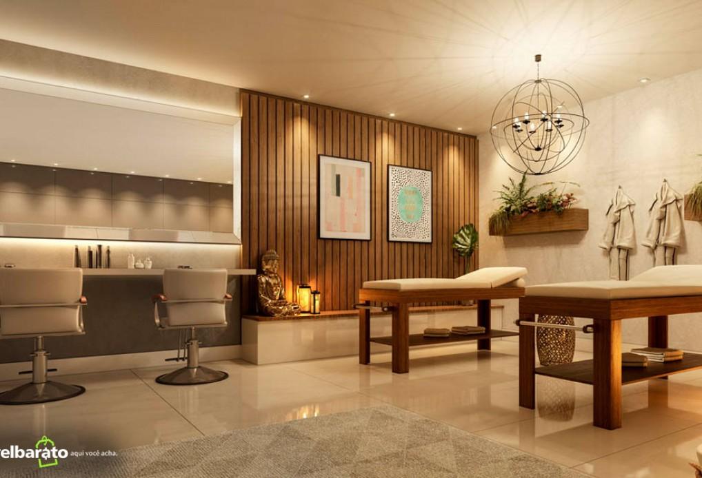 Galeria 8 Apartamentos com 3 ou 4 suítes