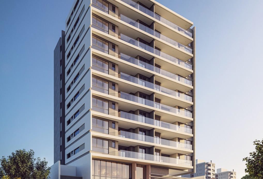 Galeria 3 Apartamentos com 3 dormitórios
