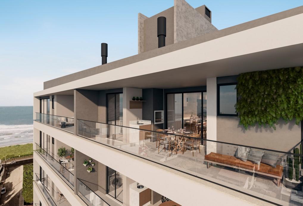 Galeria 4 Apartamentos com 3 dormitórios