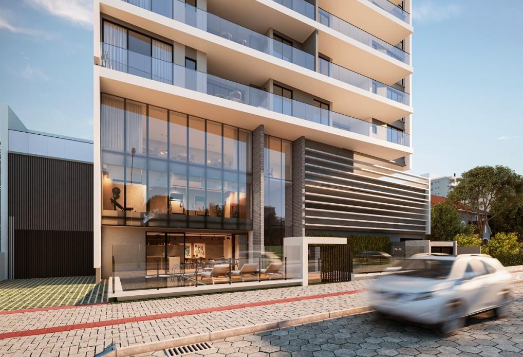 Galeria 7 Apartamentos com 3 dormitórios