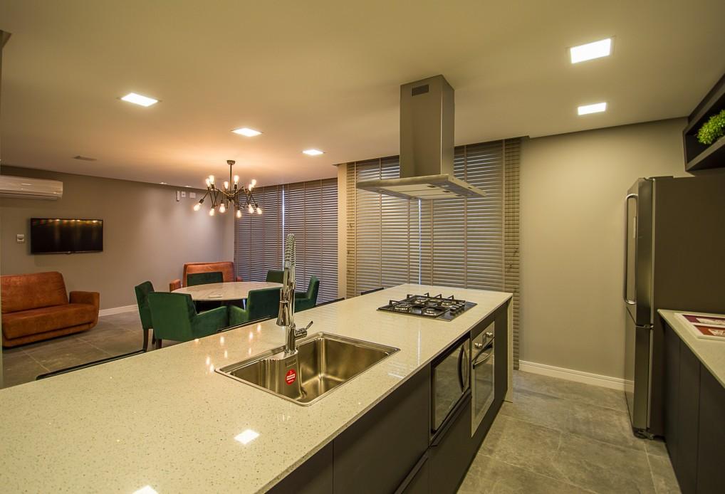 Galeria 4 Apartamento com 3 Suítes