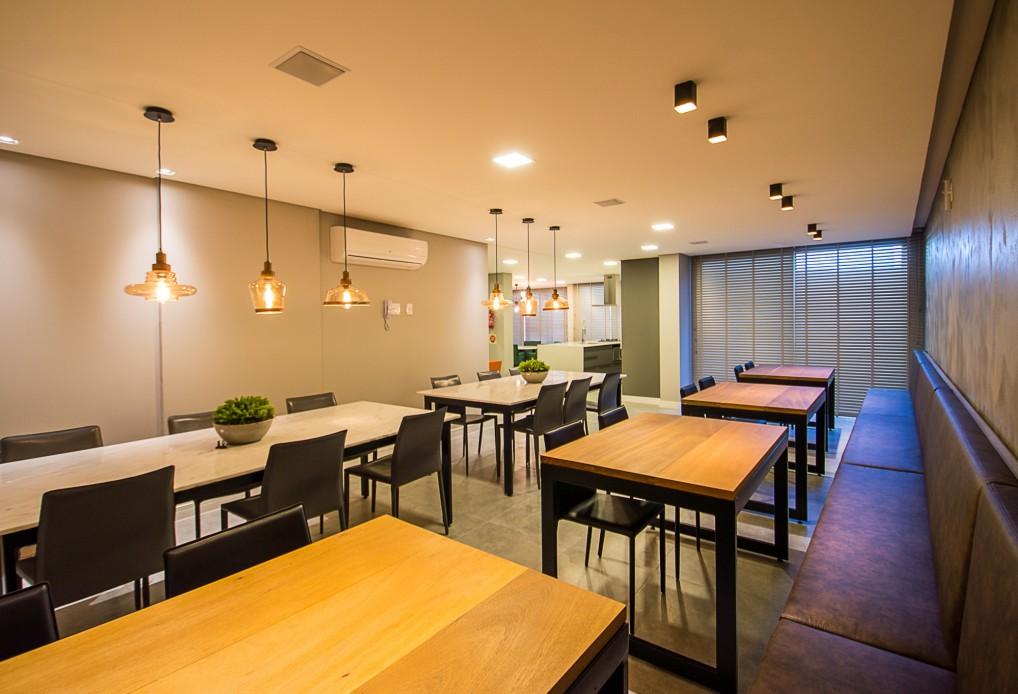 Galeria 5 Apartamento com 3 Suítes