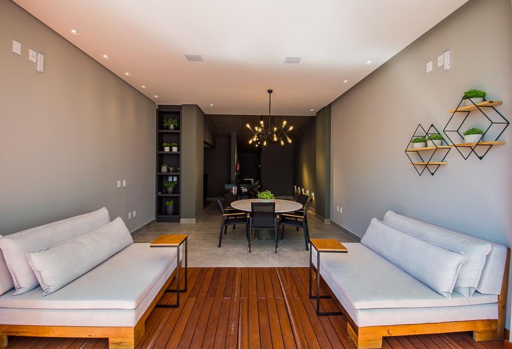 Galeria 8 Apartamento com 3 Suítes