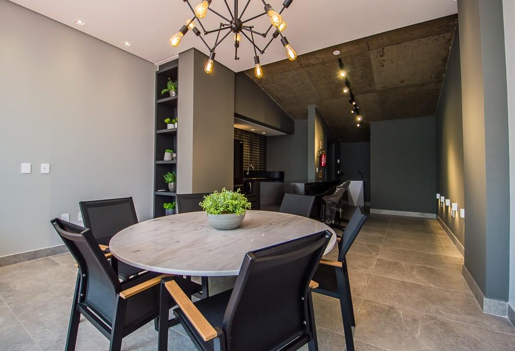 Galeria 9 Apartamento com 3 Suítes