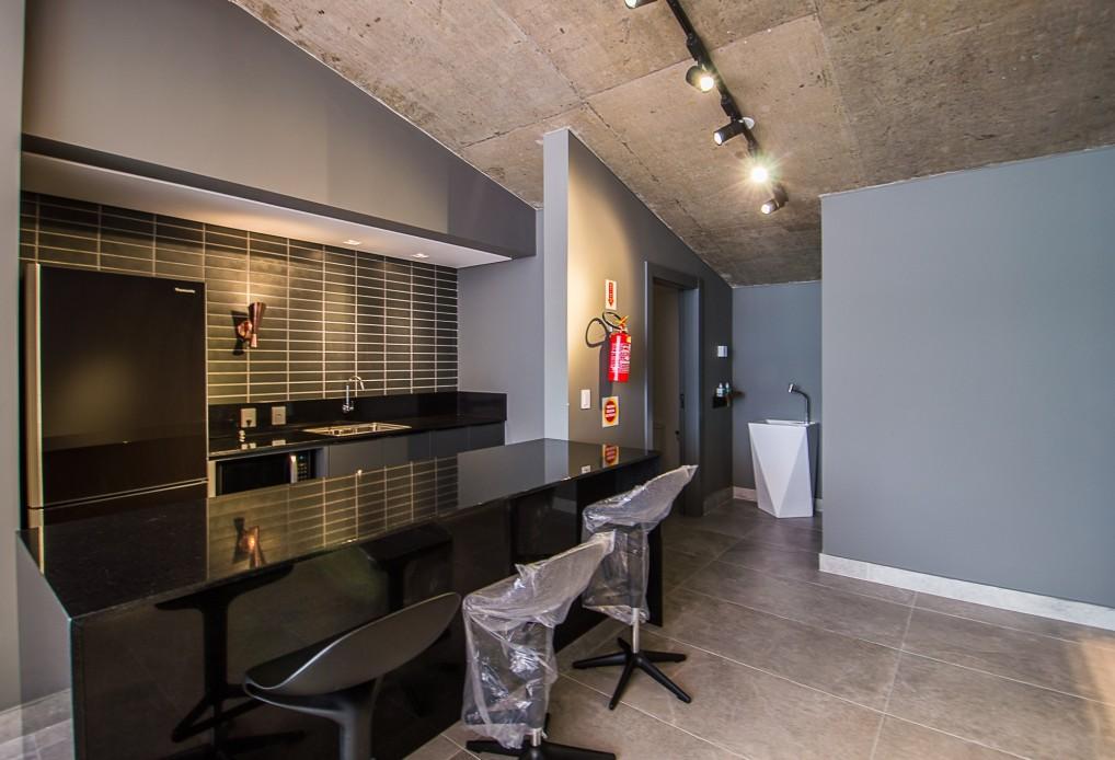 Galeria 10 Apartamento com 3 Suítes