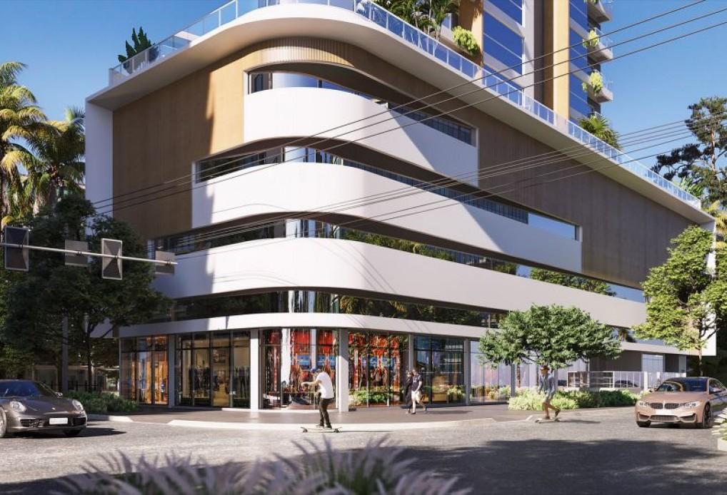 Galeria 7 Apartamentos com 3 ou 4 quartos