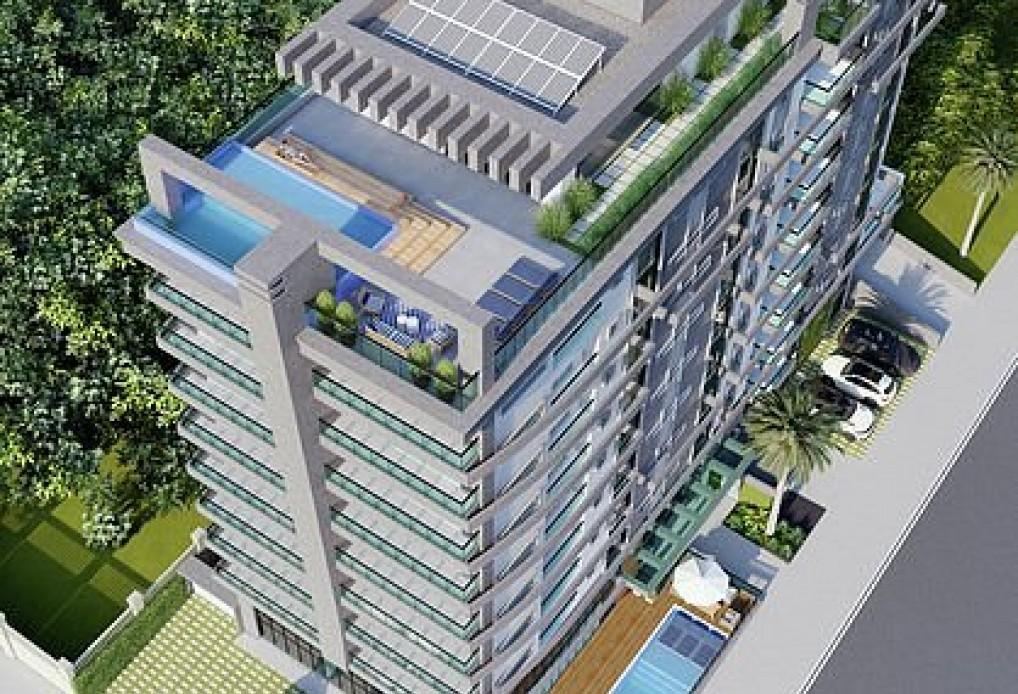 Galeria 7 Apartamento 3 dormitórios